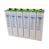 Baterías Solares TOPZS 2V