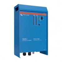 Cargadores de Baterías Solares de 24V