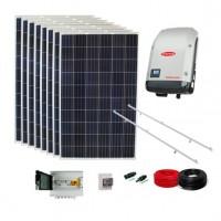 Kits Solares para autoconsumo