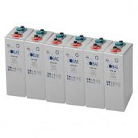 Baterías Solares OPZV Gel 12V