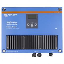 Cargador IP44 12V/60A (1+1)...
