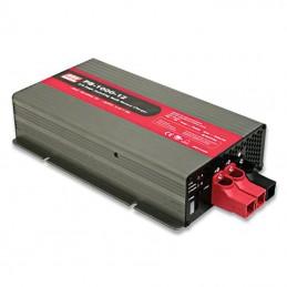Cargador de batería Mean Well 230Vca/48Vcc/18A PB-1000-48