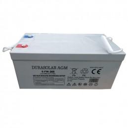 Batería Monoblock AGM...