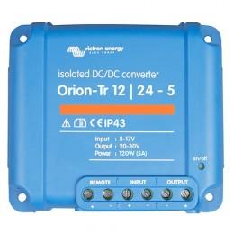Convertidor CC-CC Victron Orion-Tr 48/48-2,5A