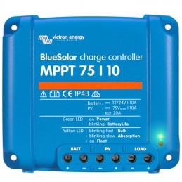 Regulador MPPT 75/10 de...