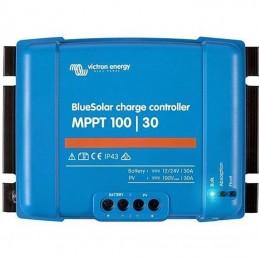 Regulador MPPT 100/30 de...