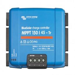 Regulador MPPT 150/45-Tr de...