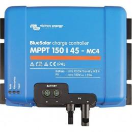 Regulador MPPT 150/45-MC4...