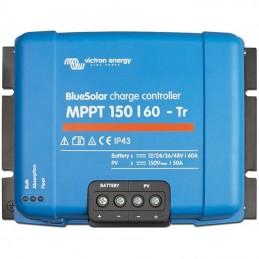 Regulador MPPT 150/60-Tr de...