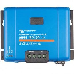 Regulador MPPT 150/70-Tr de carga Victron SmartSolar