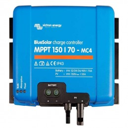 Regulador MPPT 150/70-MC4...