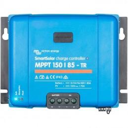 Regulador MPPT 150/85-Tr de carga Victron SmartSolar