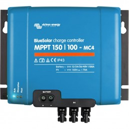 Regulador MPPT 150-100-MC4...
