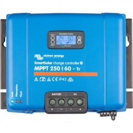 Regulador MPPT 250/60-Tr de...