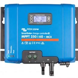 Regulador MPPT 250/60MC4 de...