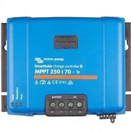 Regulador de carga Victron SmartSolar MPPT 250/70-Tr