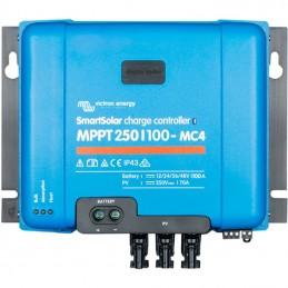 Regulador MPPT 250/100-MC4...