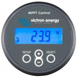 Display MPPT Control (sin...