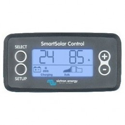 SmartSolar Pluggable Display