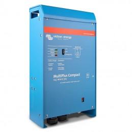 Inversor Senoidal Victron MultiPlus con cargador 24V/1600W-40-16