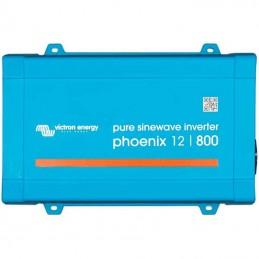Inversor Victron Phoenix Ve.Direct Schuko 12V/800VA
