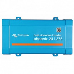 Inversor Victron Phoenix 375VA/24V Ve.Direct Schuko