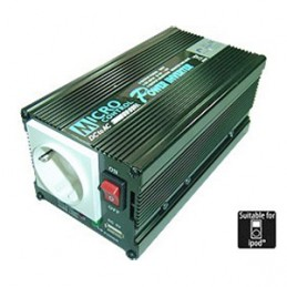 Inversor Mean Well Modificada 300W-24V