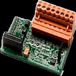 Tarjeta comunicación RS-485 para 1PLAY & Storage
