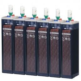 Batería estacionaria Hoppecke Mod. 20-OPZS-2500 12V/3700Ah C100