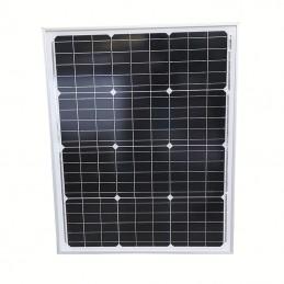 Módulo solar monocristalino...