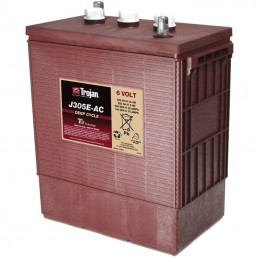 Batería ciclo profundo Trojan J305E-AC 6V/339Ah C100
