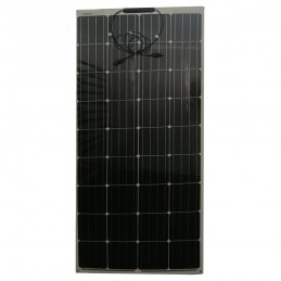 Placa solar flexible FGM-FL 12V/150W