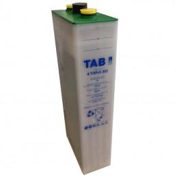 Elemento Estacionaria TAB 5 Model. TOPZS 442 2V-575ah C100