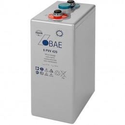 Elemento Estacionaria BAE GEL10-PVV-1500 2V/1540Ah C100