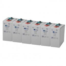 Batería BAE GEL 4 PVV 280 12V/329Ah C100