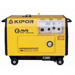 Generador marca Kipor...