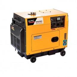 Generador marca KPC KDG6700TA